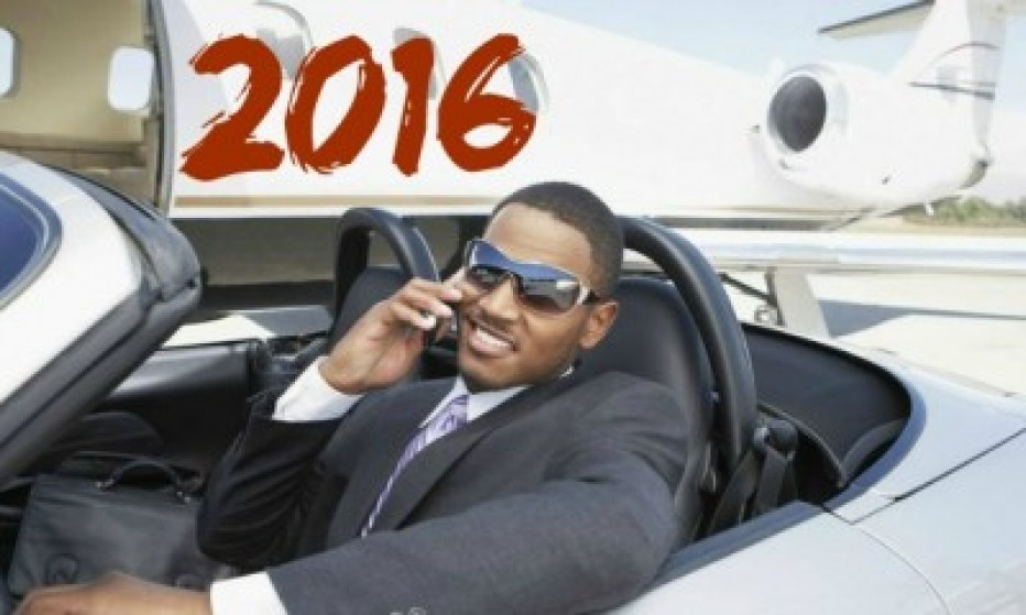 The Rise of African-American Entrepreneurs in America