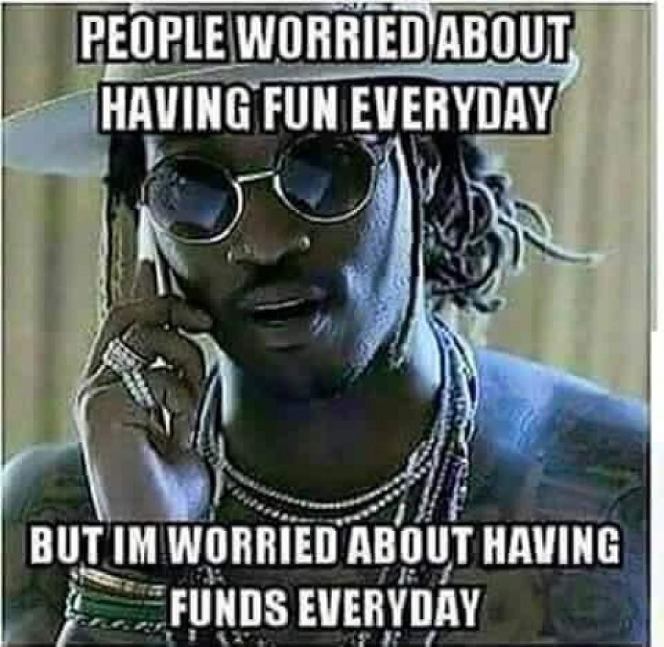 My Mind On My Money