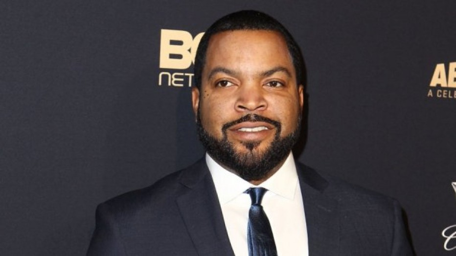 Ice Cube Has Plans of Opening His Own Movie Studio