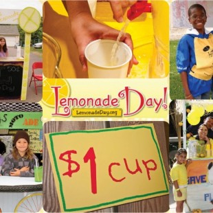 Lemonade Day Encourages Youth To Be Entrepreneurs