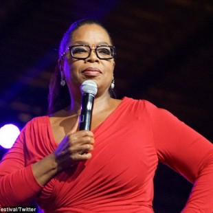 Listen: Oprah's Rule of Empowerment