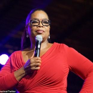 Listen: Oprah's Rule of Empowerment