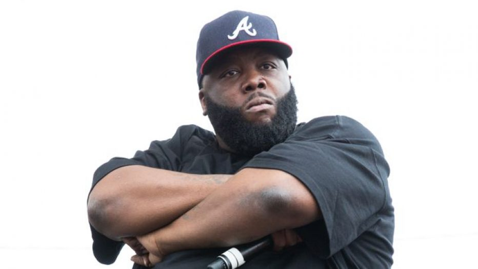 Killer Mike Challenges Us To Support Black-Owned Banks