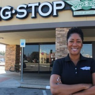 Wingstop Franchise Owner Offers Advice on Business Success