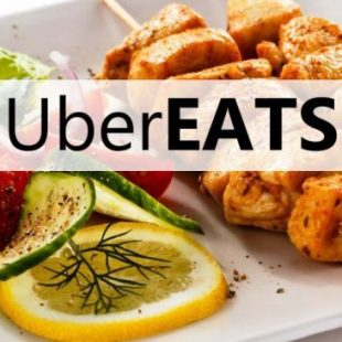 Get Up To $1000 Sign-Up Bonus – Deliver UberEats