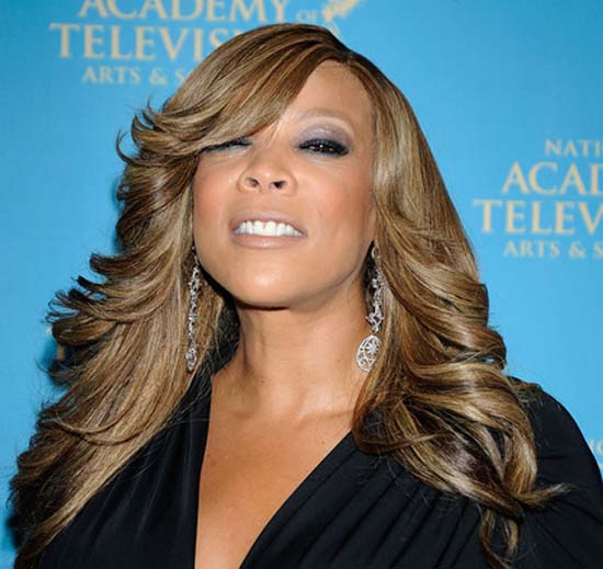 Then of course there 39 s the wig queen herself Wendy Williams who is