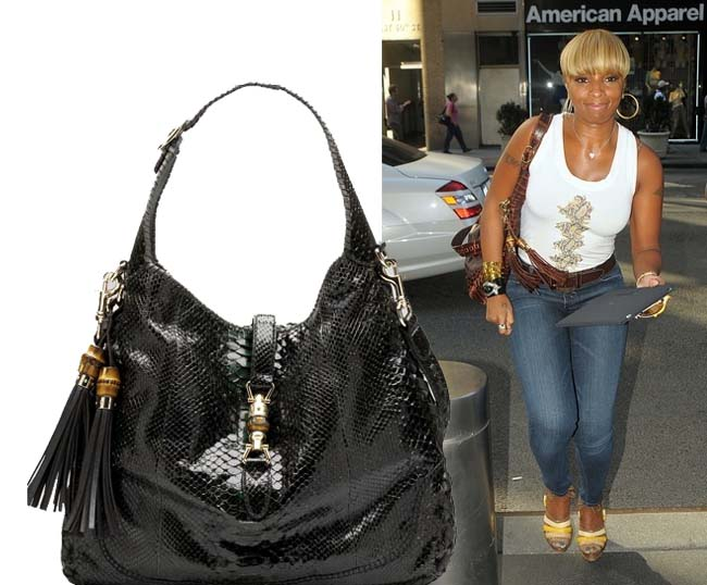 Spotted Again Here On A Different Day Outside The Same Hotel With Casual Type Look Along Gucci Shoulder Bag