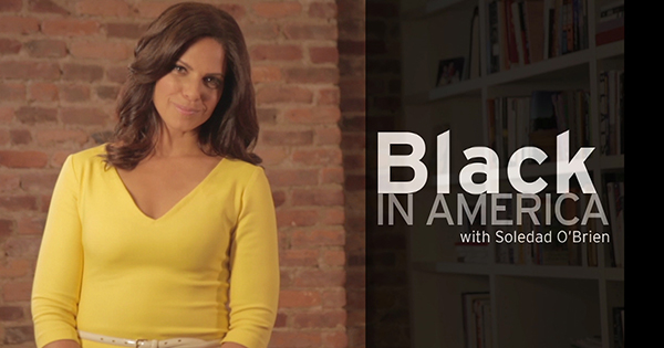 Soledad-Obrien-Black-in-America-Reporter-CNN-Diversity-Speaker-Video-Still