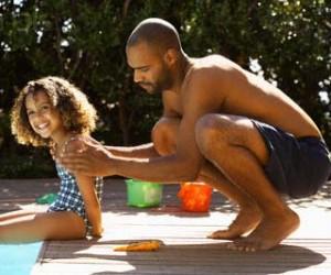 African Americans Need Sunscreen Too (Dark Skin Tones)