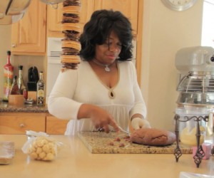 Glynis Albright's Tips for Making Healthy Desserts