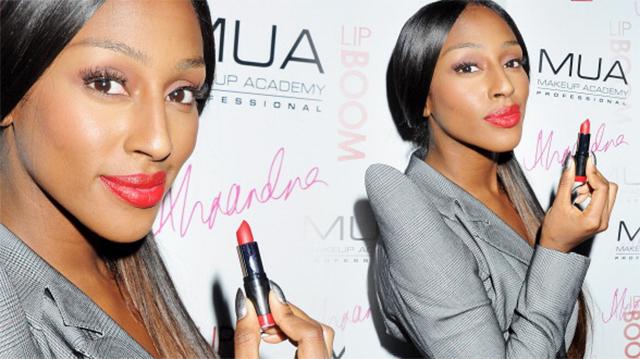 alexander-burkes-red-carpet-look-for-new-lip-boom-lipsticklip-gloss-launch