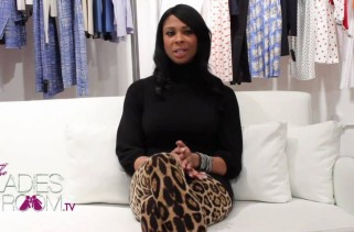 Basketball Wives Jennifer Williams Dishes on Her Personal Style