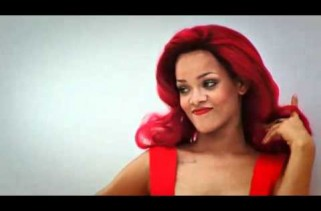 Behind The Scenes of Rihanna's April 2011 Vogue Cover Shoot