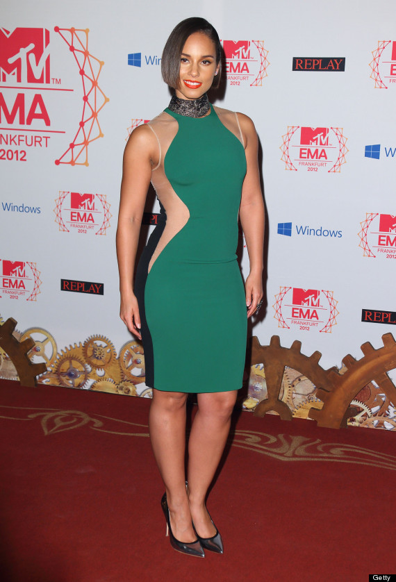 celeb-style-alicia-keys-in-stella-mccartney-at-mtv-emas-2012