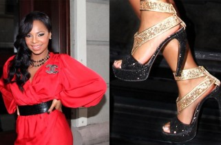 celeb-style-ashanti-slips-on-her-red-dress-for-a-single-night-out-in-nyc
