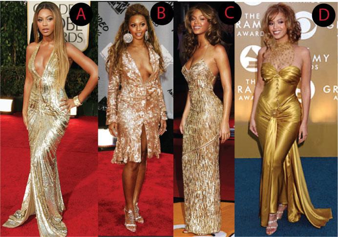 Celeb Style Beyonce And Jennifer Lopez Soulfulbeautycom