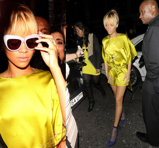 celeb-style-beyonce-and-rihanna-season-things-up-with-the-color-yellow