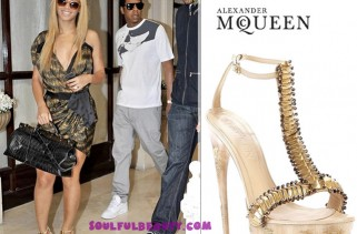 celeb-style-beyonce-out-and-about-in-alexander-mcqueen-fish-bone