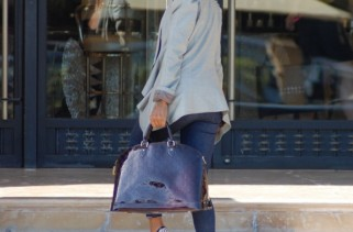 celeb-style-eva-marcille-out-shopping-rocking-the-turban-trend