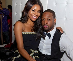 Celeb Style: Gabrielle Union and Dwayne Wade's Gucci Affair