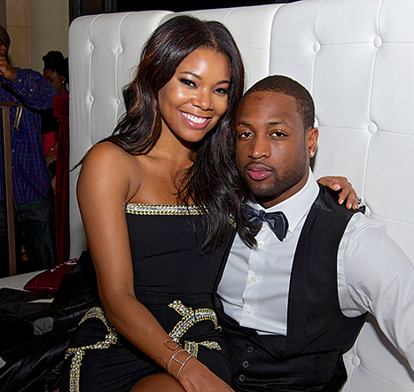 celeb-style-gabrielle-union-and-dwayne-wades-gucci-affair