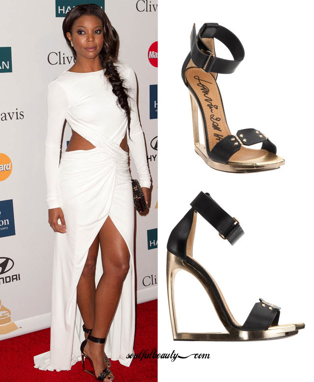 celeb-style-gabrielle-union-in-lanvin-fall-2011-for-pre-grammy-party