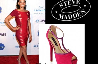 celeb-style-goapele-in-herve-leger-and-steven-by-steve-madden-angels