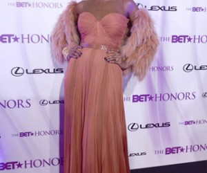 Celeb Style: Iman and Gabrielle Union Best Dressed at 2011 BET Honors