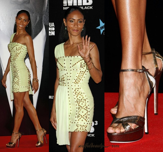 celeb-style-jada-pinkett-smith-in-versace-and-jimmy-choo-in-madrid