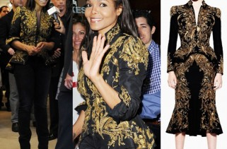 celeb-style-janet-jackson-in-alexander-mcqueen-for-nyc-art-event