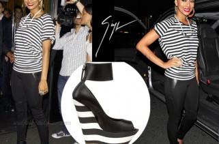 celeb-style-keri-hilson-steps-out-in-black-and-white-giuseppe-zanotti