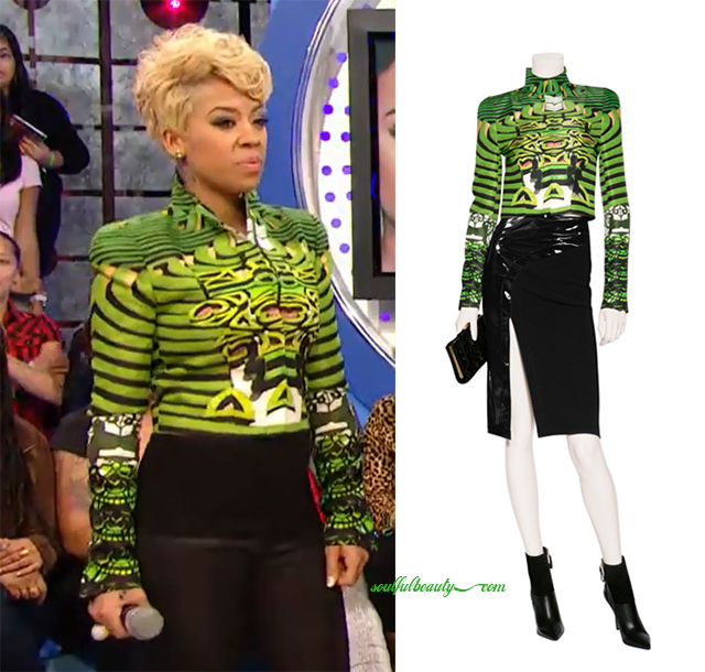 celeb-style-keyshia-cole-talks-woman-to-woman-in-mary-katrantzou