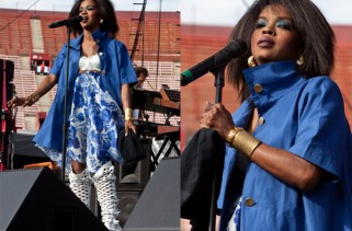 celeb-style-lauryn-hill-hits-the-stage-post-baby-in-rodarte