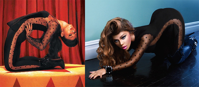 celeb-style-lil-kim-and-nicole-scherzinger-striking-poses-in-stella-mccartney