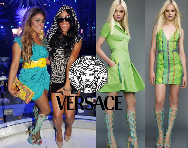 celeb-style-lil-kim-steps-out-in-versace-spring-color-bag-and-boots
