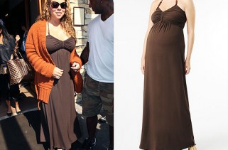 celeb-style-mariah-careys-a-pea-in-the-pod-maxi-dress