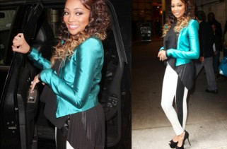 celeb-style-monicas-live-with-kelly-bold-and-bright-tuxedo-chic-ensemble