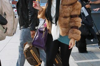 celeb-style-nicki-minaj-in-louis-vuitton-fur-and-fendi-shearling-boots