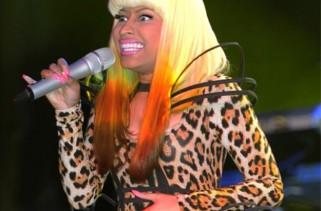 celeb-style-nicki-minajs-multi-color-coordinated-hair-and-wardrobe