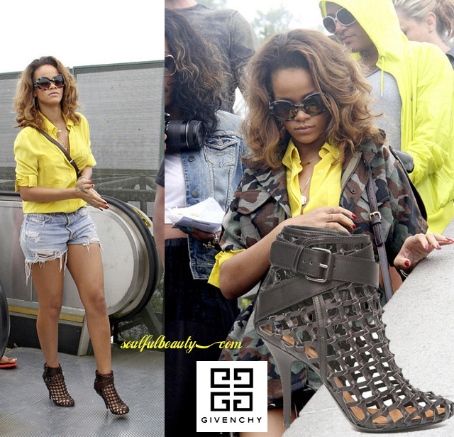 celeb-style-rihanna-goes-military-chic-and-rocks-givenchy-in-rio-de-janeiro