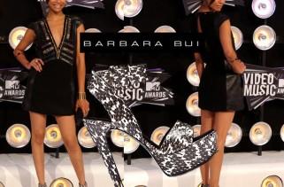 celeb-style-zoe-saldana-dons-barbara-bui-for-mtv-vmas-2011