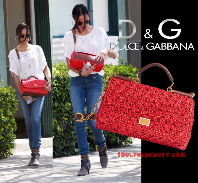 celeb-style-zoe-saldana-fresh-out-the-shop-sporting-dg-crochet-bag