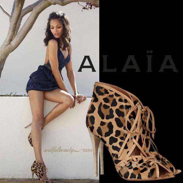 celeb-style-zoe-saldana-in-azzedine-alaia-for-be-magazine-photoshoot
