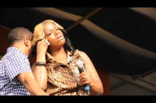 Celebrity Hair: Fantasia Sports a New Look for New Orleans Jazz Festival