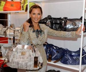 Celebrity Handbag Collection: VW Willa by Vanessa Williams