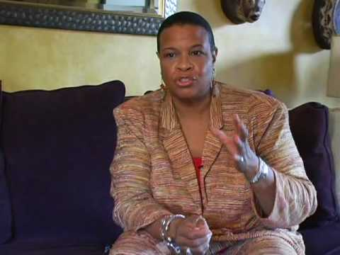 Celebrity Publicist Terrie Williams Talks Depression