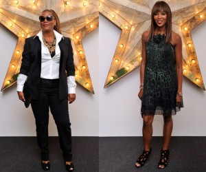 Celebs Hit The Red Carpet for Dolce & Gabbana Net-A-Porter Party