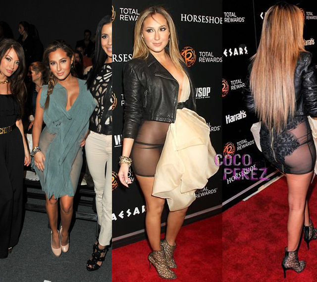 celebs-taking-risque-chances-in-sheer-dresses-ashanti-and-adrienne-bailon