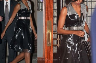 first-lady-michelle-obama-shimmers-in-sheer-reed-krakoff-spring-2012