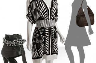 fun-in-the-summer-sun-with-sexy-bcbg-abstract-print-dresses